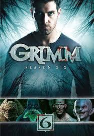 Grimm  Temporada 6 WEB DL 1080p Español Latino