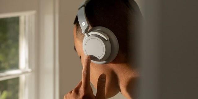 Microsoft : Les Nouveaux Écouteurs Surface Earbuds et Headphones 2