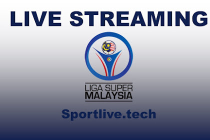 Live Streaming Pasukan Malaysia