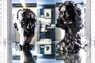 Expo : Fonds Paul Eluard, une collection littéraire marquée par les arts et l'engagement politique d'un poète aux multiples facettes - Musée d'Art et d'Histoire Paul Eluard de Saint-Denis