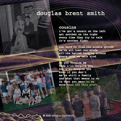 Cousins - douglas brent smith