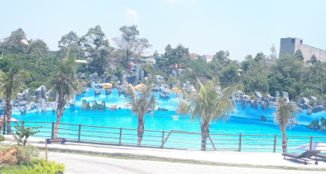 DoiDep Tea Resort