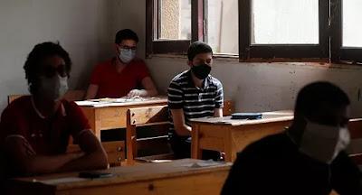 مصر... وزارة التربية والتعليم تدرس السماح بتقسيم سنة الثانوية العامة