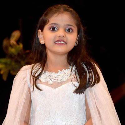 Shivanjali Porje Wiki, Biography