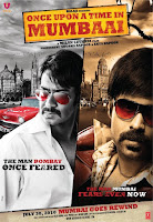 Once Upon a Time in Mumbaai 2010 720p Hindi BRRip Full Movie Download