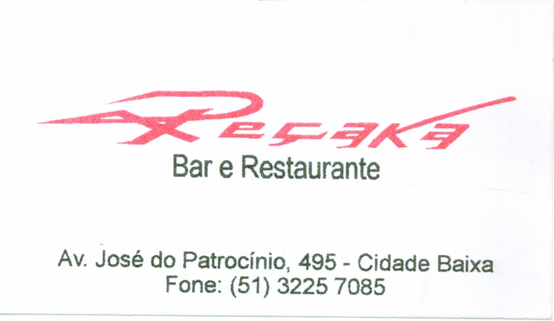 Reçaka Bar e Restaurante