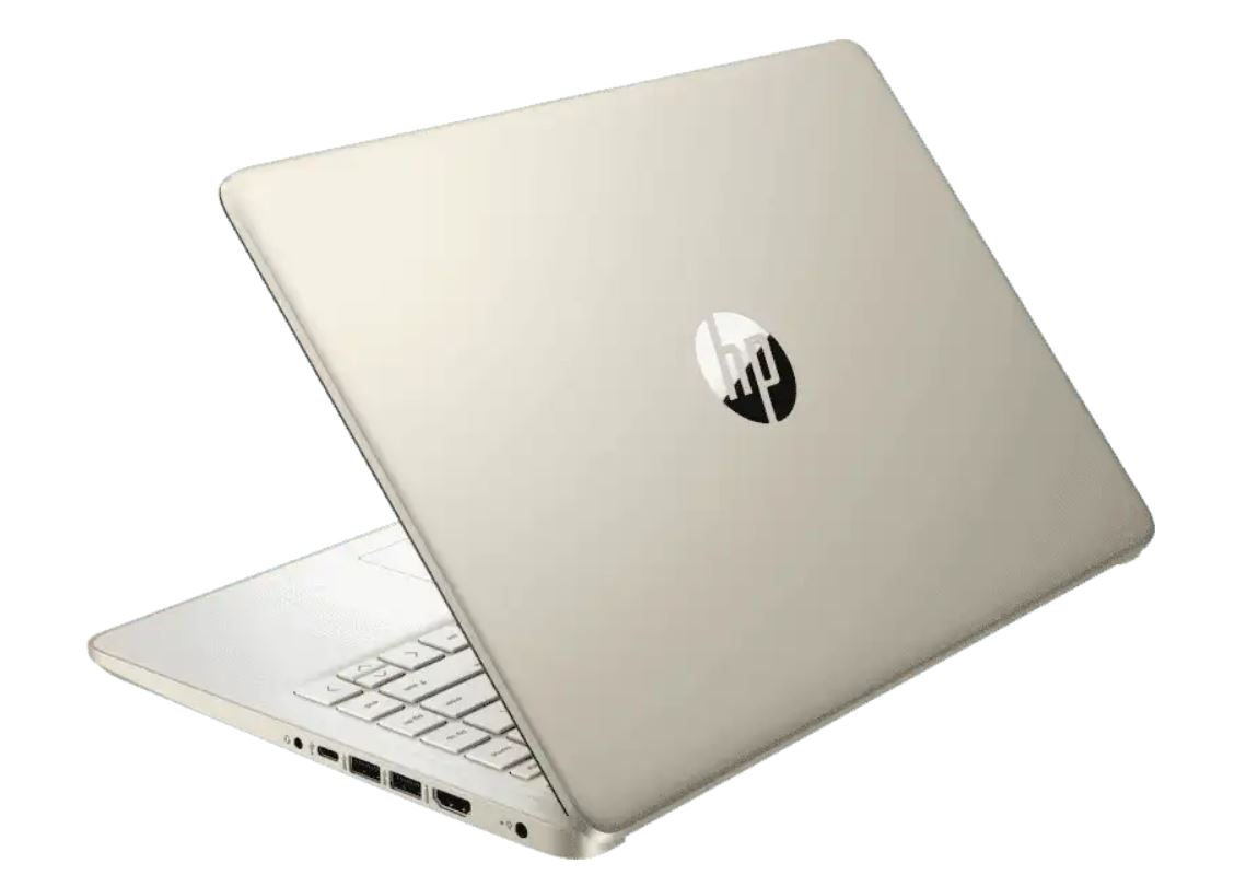 Harga dan Spesifikasi HP 14s FQ0012AU, Laptop Powerful dengan Keyboard Backlight
