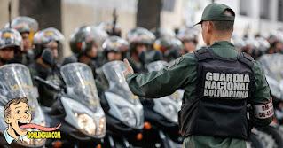 GNB asesinado en el Táchira cuando negociaba la compra de un camión