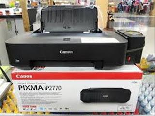 Cara Memperbaiki Printer Ip2770 Lampu Berkedip Secara Bergantian