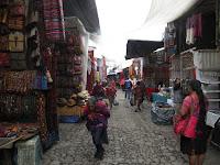 chichicastenango guatemala viaggio in solitaria fai da te