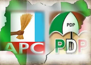 Politics: Lawmaker, others dump APC for PDP in Kaduna
