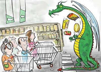 Inflação termina 2016 no menor nível em três anos