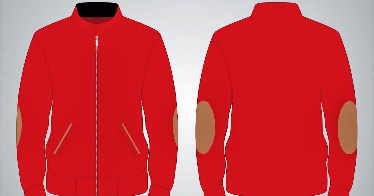 650 Koleksi Desain Jaket Cdr Vector Gratis Terbaik