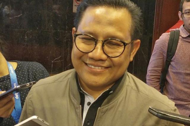 """Cak Imin Anggap Prabowo Tak Paham Persoalan karena Sebut Indonesia Jalankan """"Ekonomi Kebodohan"""""""