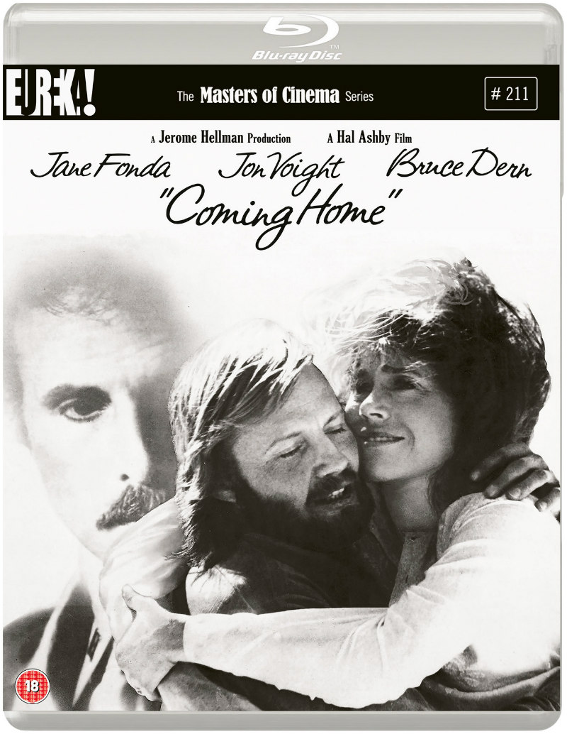 coming home bluray