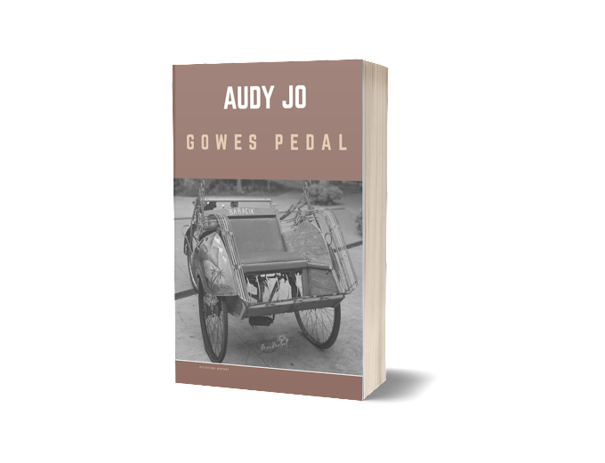 Gowes Pedal