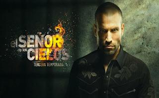 Telenovela El Señor De Los Cielos Tercera Temporada Capítulos Completos