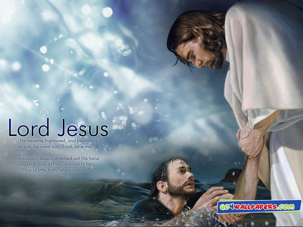 All World Wallpapers: Jesus Christ Wallpapers