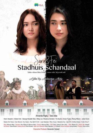 Sara & Fei Stadhuis Schandaal (2018)