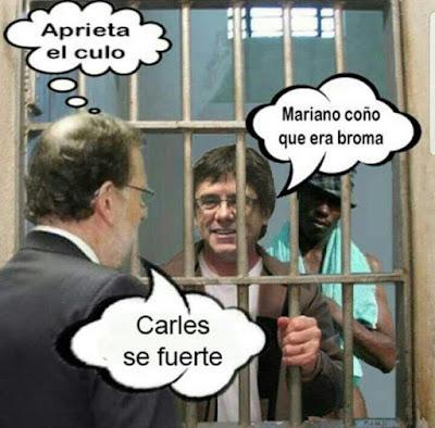 memes del Referéndum en Cataluña del 1-O