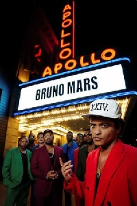 Watch Bruno Mars: 24K Magic Live at the Apollo Online Free in HD