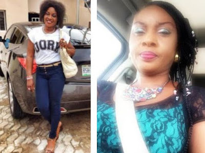 Disappearance of Charity Aiyedogbon