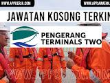Jawatan Kosong di Pengerang Terminals (Two) Sdn Bhd