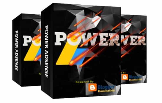 Power Adsense