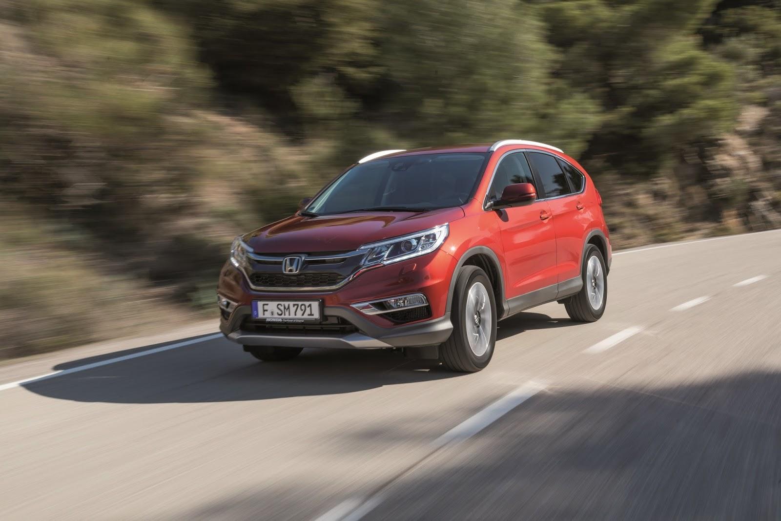 Προωθητικές ενέργειες Honda και Mitsubishi Motors μηνός Μαρτίου