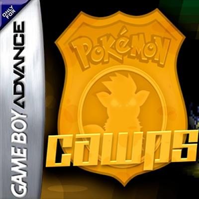 Pokemon Cawps GBA ROM Download