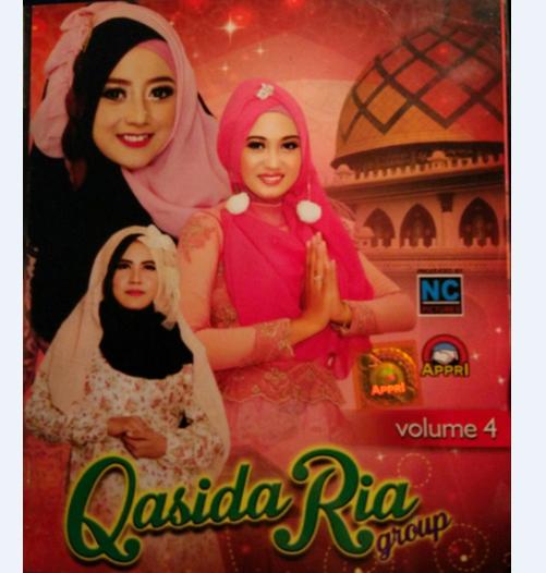 Download Kumpulan Lagu Religi Nasida Ria Full Album MP3