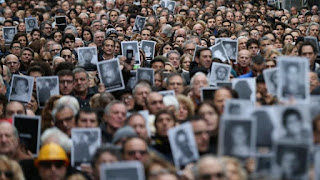 Argentina Bekukan Aset Serta Nyatakan Kelompok Syiah Hizbullah Sebagai Teroris