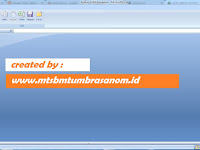 Download File Aplikasi Cetak SKL - VBA Excel