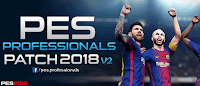 PES 18 Patch 2018 Winter Transfer Latest Update