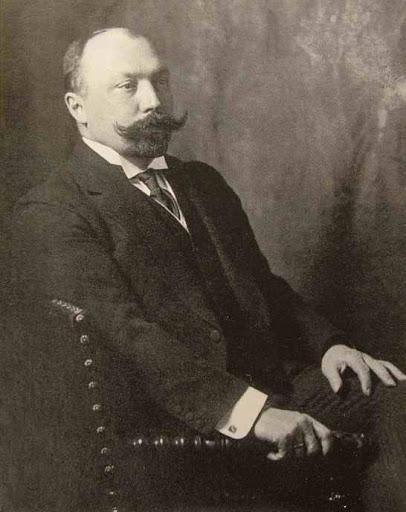 Петр Львович Барк