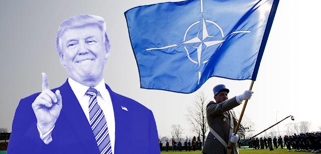Vamos pagar 4 mil milhões por ano à NATO?