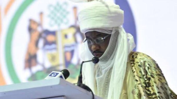 Ganduje cuts Sanusi's influence, splits Kano emirate into five