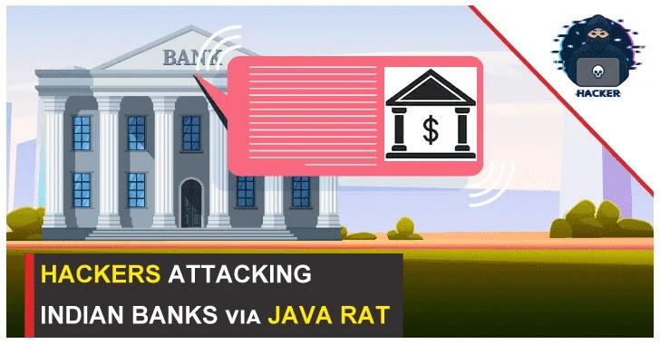 Adwind Java RAT