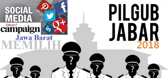 Pilgub Jabar 2018, Pemilihan umum Gubernur Jawa Barat 2018
