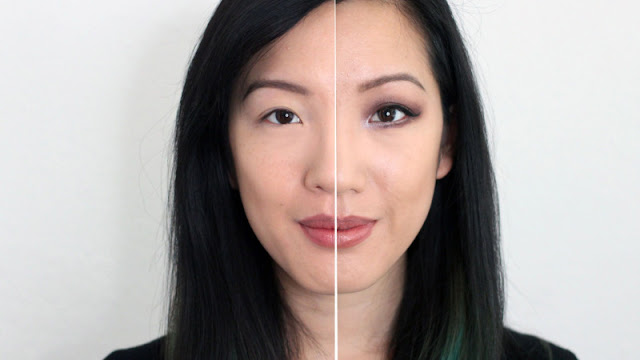 Tips makeup mata sipit agar lebih besar