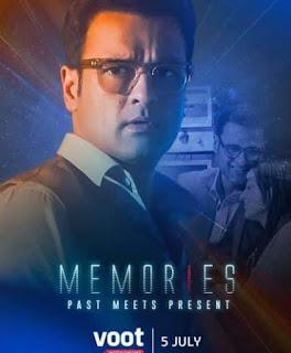 Memories S01 Complete Download 720p WEBRip