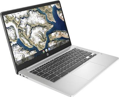 HP ChromeBook 14b-na0000ns