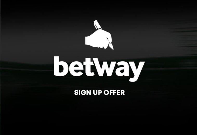 "Betway Sign Up — Promo Code: ""SUPERCHARGE"": Bonus Up To 100% Deposit"