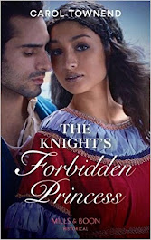 The Knight's Forbidden Princess