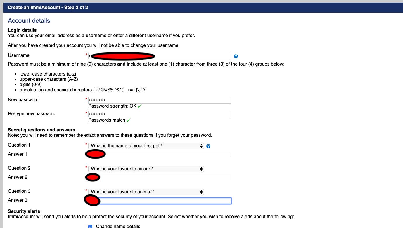 Meutias Diary Mengajukan Visa Australia Online Granted