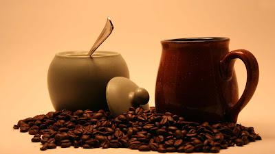 Morning-enjoyment-Cattles-coffeeBeans