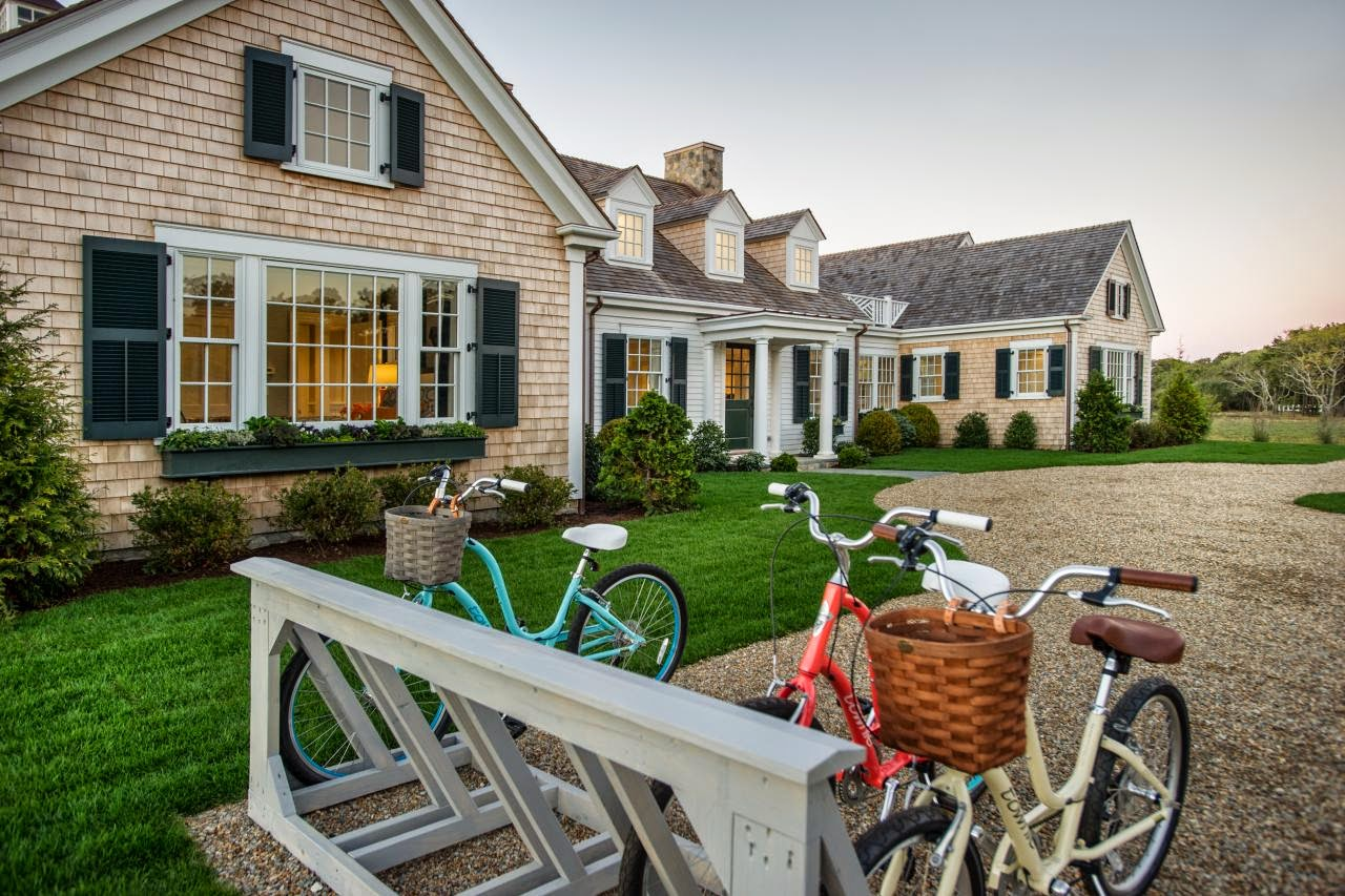 2015 HGTV Dream Home: Martha's Vineyard