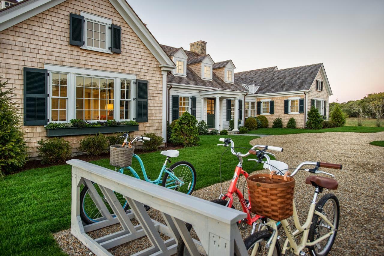 2015 HGTV Dream Home: Martha's Vineyard