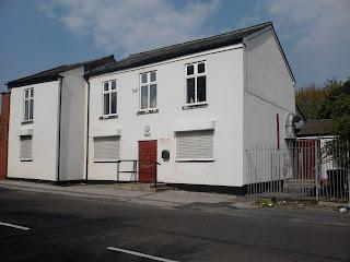 Victoria Bridgeman Street Bolton