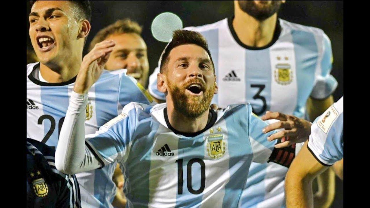 نتيجة مباراة الارجنتين والاكوادور بتاريخ 13-10-2019 مباراة ودية